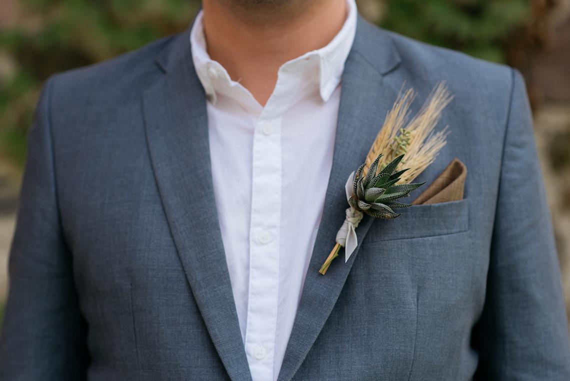Rustic Autumnal Toronto Wedding | Laura May 44