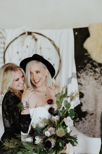 Southwestern Styled Wedding Shoot | Maggie Rae Photography | The Gifford Collective 22