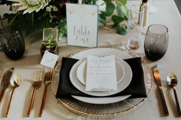 Southwestern Styled Wedding Shoot | Maggie Rae Photography | The Gifford Collective 24