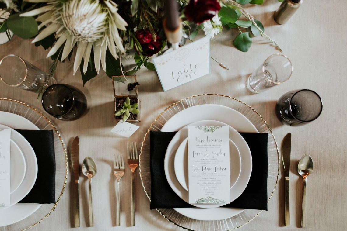 Southwestern Styled Wedding Shoot | Maggie Rae Photography | The Gifford Collective 26
