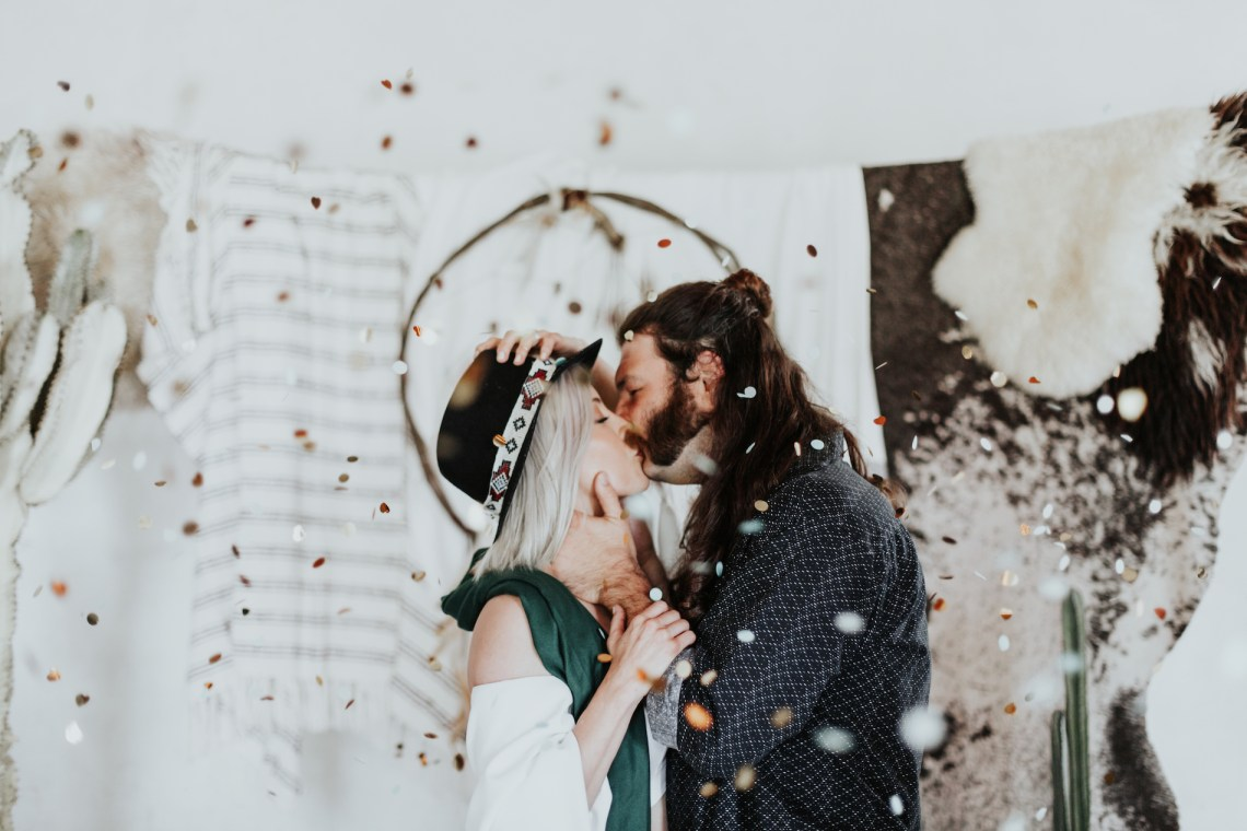 Southwestern Styled Wedding Shoot | Maggie Rae Photography | The Gifford Collective 47
