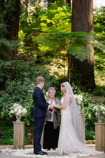 Whimsical Wedding in the Redwoods | Retrospect Images 23