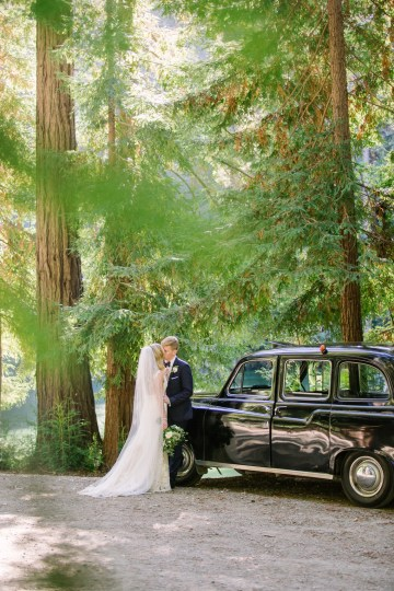 Whimsical Wedding in the Redwoods | Retrospect Images 44