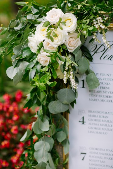 Whimsical Wedding in the Redwoods | Retrospect Images 51