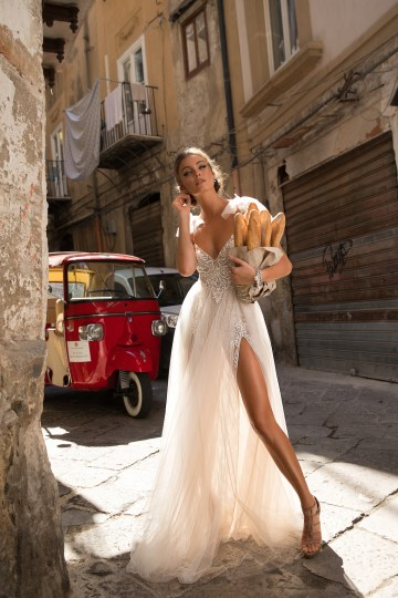 World Exclusive MUSE by Berta Collection 49