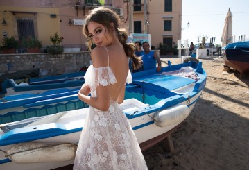 World Exclusive MUSE by Berta Collection 7