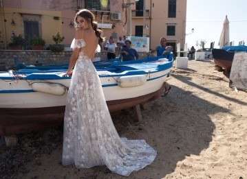 World Exclusive MUSE by Berta Collection 8