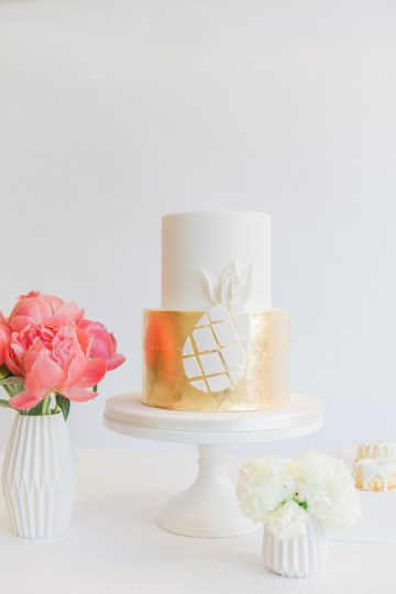 Colorful Bridal Bash with Oodles of Chic Tropical Treat Ideas   Maxeen Kim 47