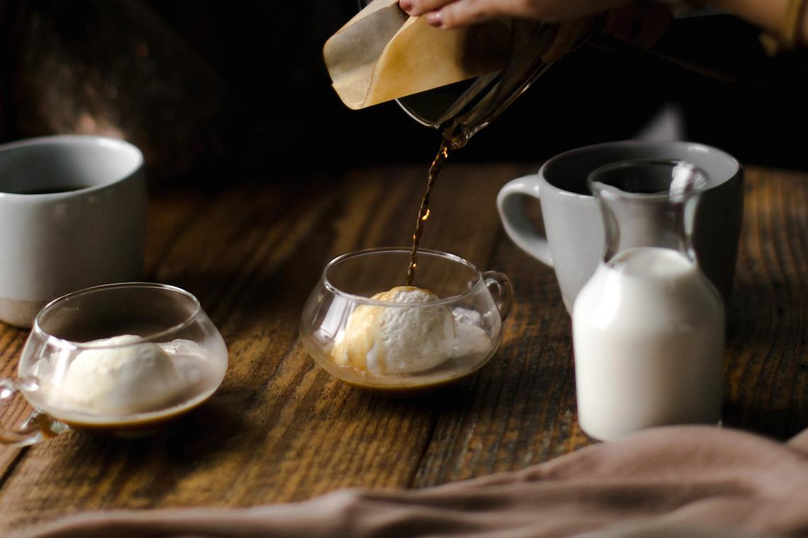 Cozy & Intimate Coffee Shop Elopement Inspiration   Grace Niu Avila 1