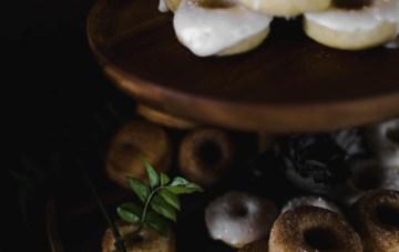 Cozy & Intimate Coffee Shop Elopement Inspiration | Grace Niu Avila 25