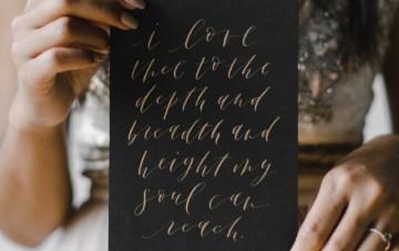 Cozy & Intimate Coffee Shop Elopement Inspiration | Grace Niu Avila 51