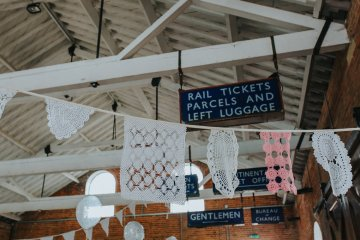 East Anglian Railway Museum Wedding | Remain in Light Photography | Bridal Musings 2