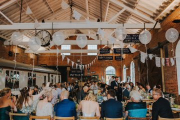 East Anglian Railway Museum Wedding | Remain in Light Photography | Bridal Musings 38