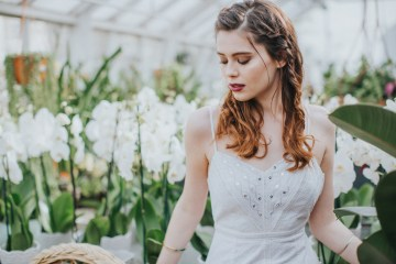 Festival Bridal Style For The Rock And Roll Bride 2