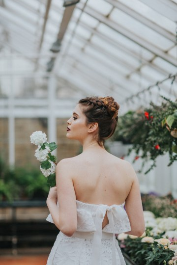 Festival Bridal Style For The Rock And Roll Bride 66