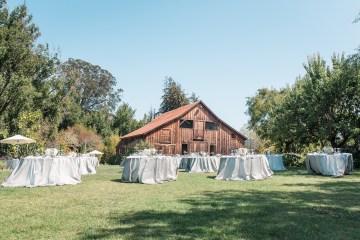 Fun & Sunny California Barn Wedding | 1985 Luke Photography 11