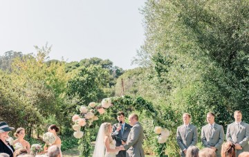 Fun & Sunny California Barn Wedding | 1985 Luke Photography 36