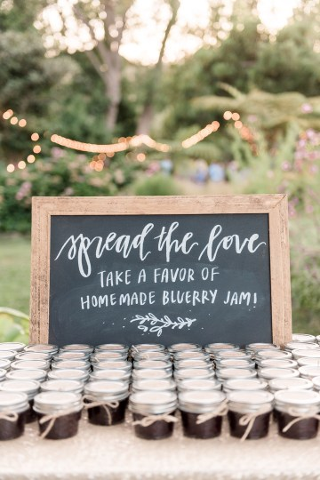 Fun & Sunny California Barn Wedding | 1985 Luke Photography 56