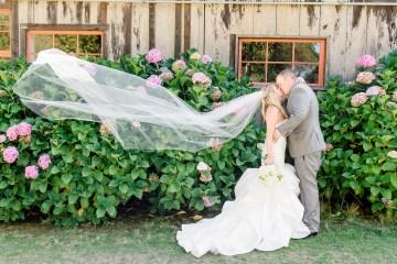 Fun & Sunny California Barn Wedding | 1985 Luke Photography 9