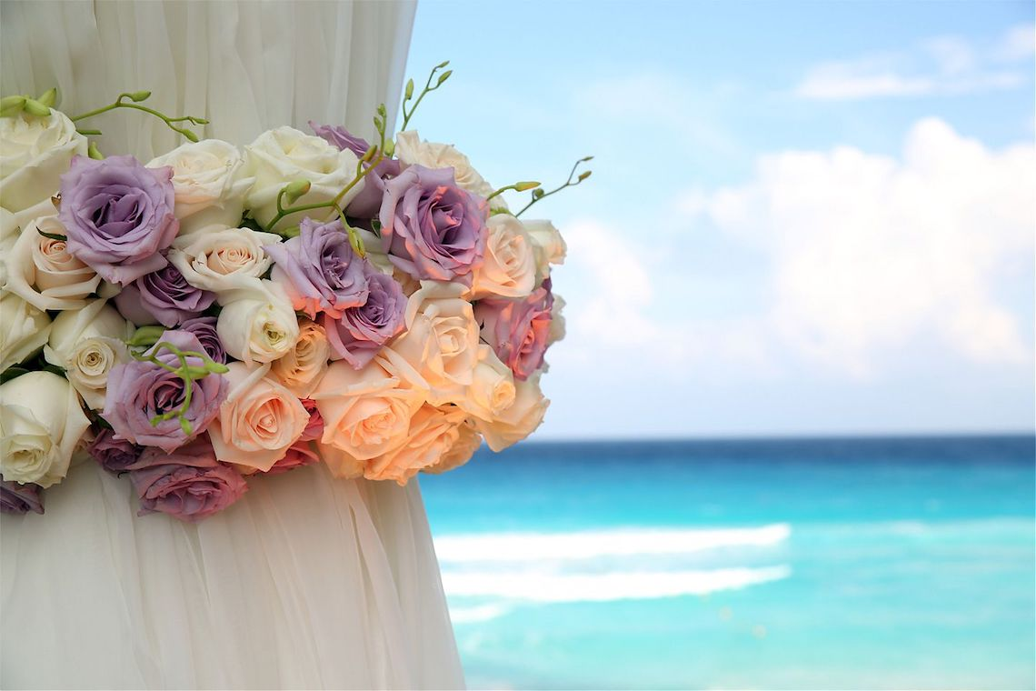 JW Marriot Cancun Resort & Spa Wedding 7
