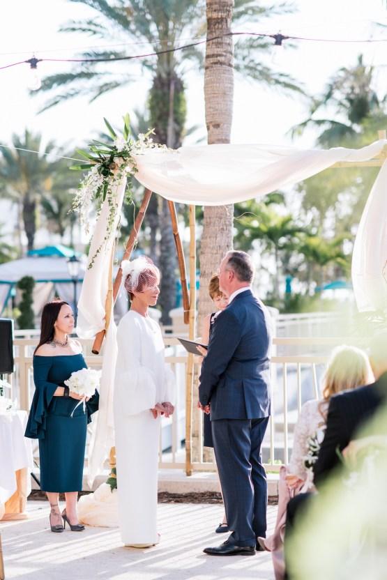 Ritz Carlton Sarasota Wedding | Cathy Durig Photography | Bridal Musings 10