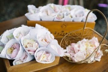 The Dreamiest Sunset Beach Wedding in Thailand   Darin Images 7