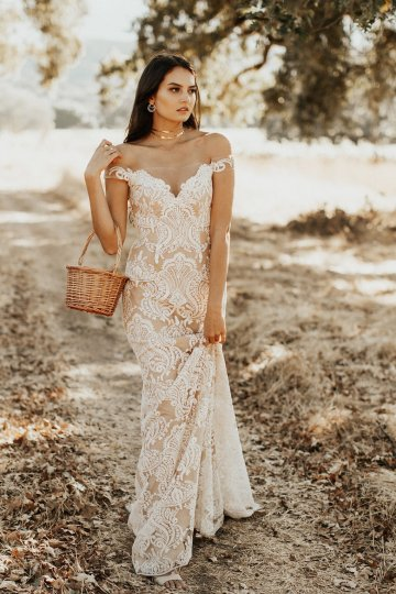 The Luxurious & Bohemian Ember Dusk Spring 2018 Collection from Tara Lauren | Anni Graham 27