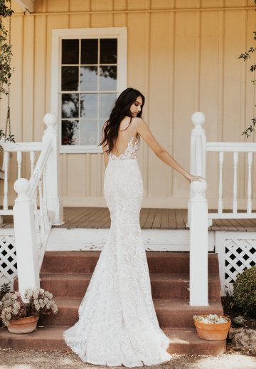 The Luxurious & Bohemian Ember Dusk Spring 2018 Collection from Tara Lauren | Anni Graham 4