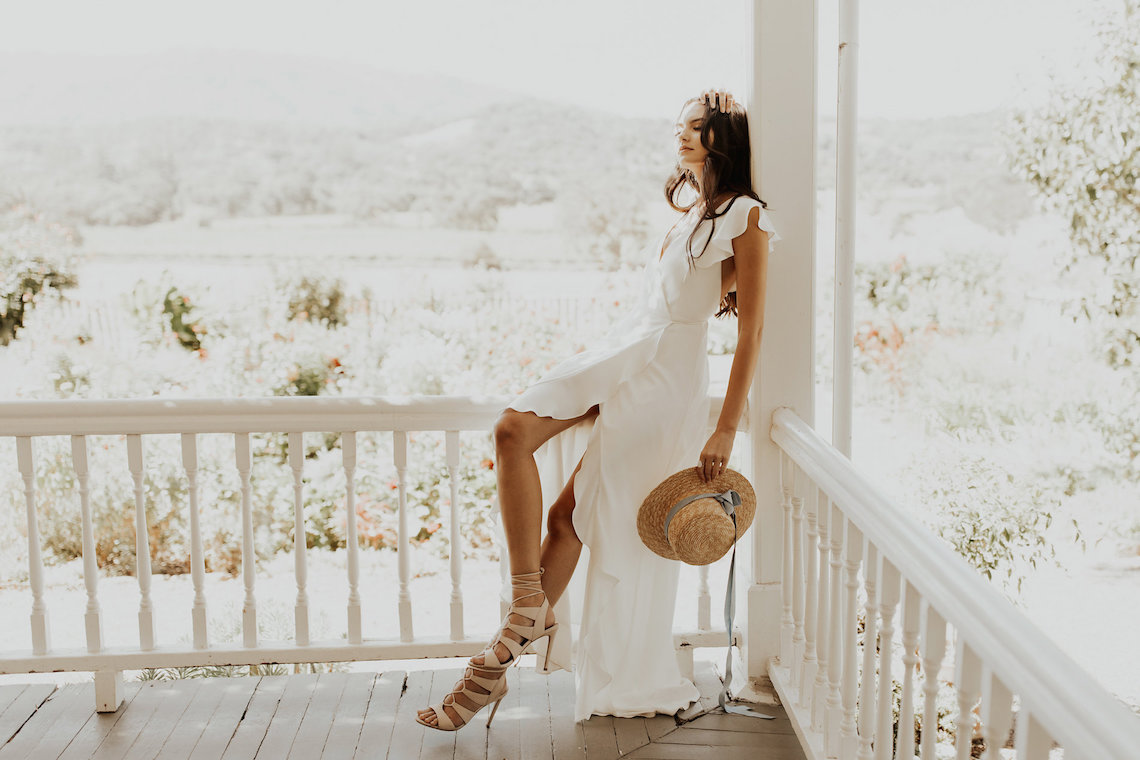 The Luxurious & Bohemian Ember Dusk Spring 2018 Collection from Tara Lauren | Anni Graham 48