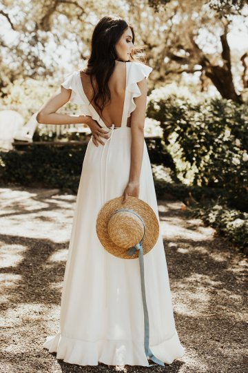 The Luxurious & Bohemian Ember Dusk Spring 2018 Collection from Tara Lauren | Anni Graham 6