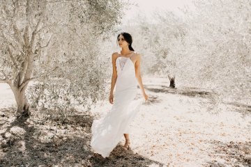 The Luxurious & Bohemian Ember Dusk Spring 2018 Collection from Tara Lauren | Anni Graham 60