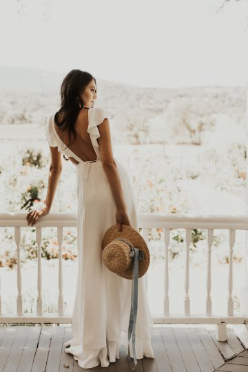 The Luxurious & Bohemian Ember Dusk Spring 2018 Collection from Tara Lauren | Anni Graham 8