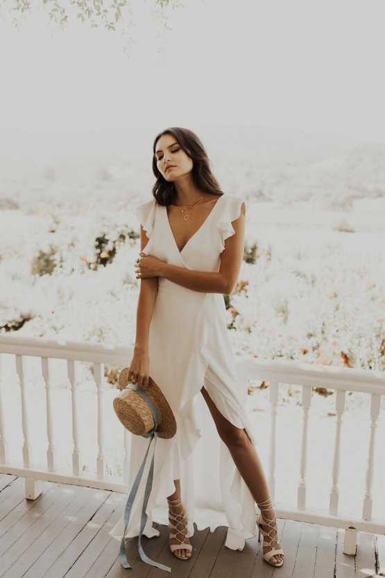 The Luxurious & Bohemian Ember Dusk Spring 2018 Collection from Tara Lauren | Anni Graham 9