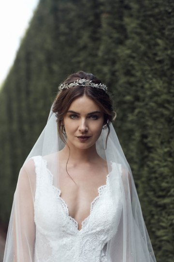 The Opulent Secret Garden Collection from Tania Maras Bridal 20