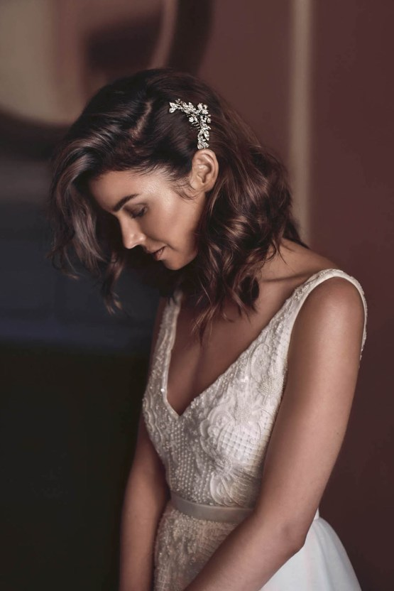 The Opulent Secret Garden Collection from Tania Maras Bridal 22