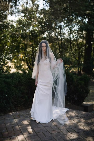 The Opulent Secret Garden Collection from Tania Maras Bridal 28