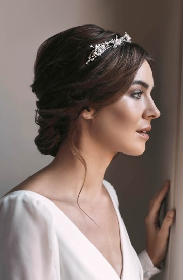 The Opulent Secret Garden Collection from Tania Maras Bridal 7