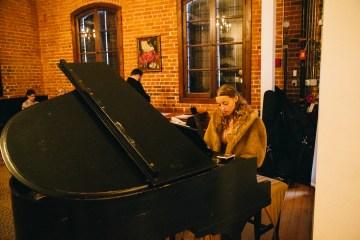 Warm Winter Wedding in a Hidden Los Angeles Italian Villa | Amanda McKinnon 24