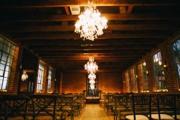 Warm Winter Wedding in a Hidden Los Angeles Italian Villa | Amanda McKinnon 26