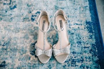 Warm Winter Wedding in a Hidden Los Angeles Italian Villa | Amanda McKinnon 3