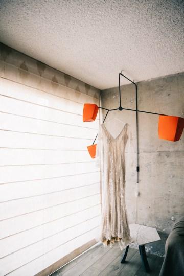 Warm Winter Wedding in a Hidden Los Angeles Italian Villa | Amanda McKinnon 31
