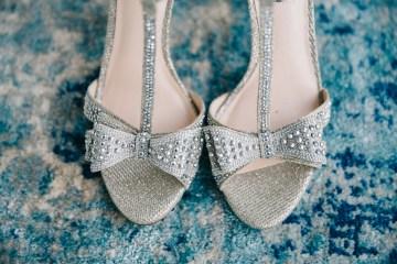 Warm Winter Wedding in a Hidden Los Angeles Italian Villa | Amanda McKinnon 4