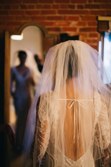 Warm Winter Wedding in a Hidden Los Angeles Italian Villa | Amanda McKinnon 46