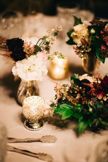 Warm Winter Wedding in a Hidden Los Angeles Italian Villa | Amanda McKinnon 56