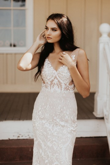 x The Luxurious & Bohemian Ember Dusk Spring 2018 Collection from Tara Lauren | Anni Graham 3