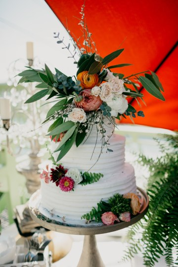 Boho Ozarks Wedding in an Magnificent Hilltop Chapel | Unveiled Radiance Photography 23