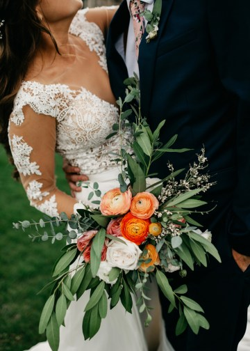 Boho Ozarks Wedding in an Magnificent Hilltop Chapel   Unveiled Radiance Photography 27