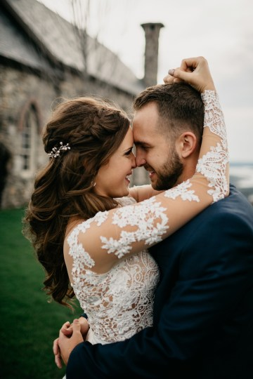 Boho Ozarks Wedding in an Magnificent Hilltop Chapel | Unveiled Radiance Photography 28