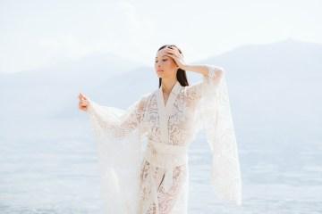 Calm, Ethereal & Romantic Lake Como Wedding Inspiration | Valentina Operandi 1