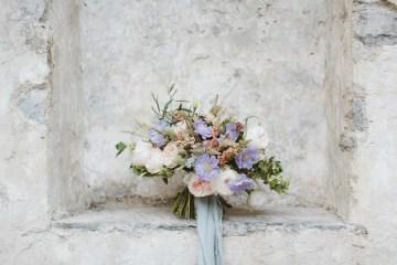 Calm, Ethereal & Romantic Lake Como Wedding Inspiration | Valentina Operandi 2